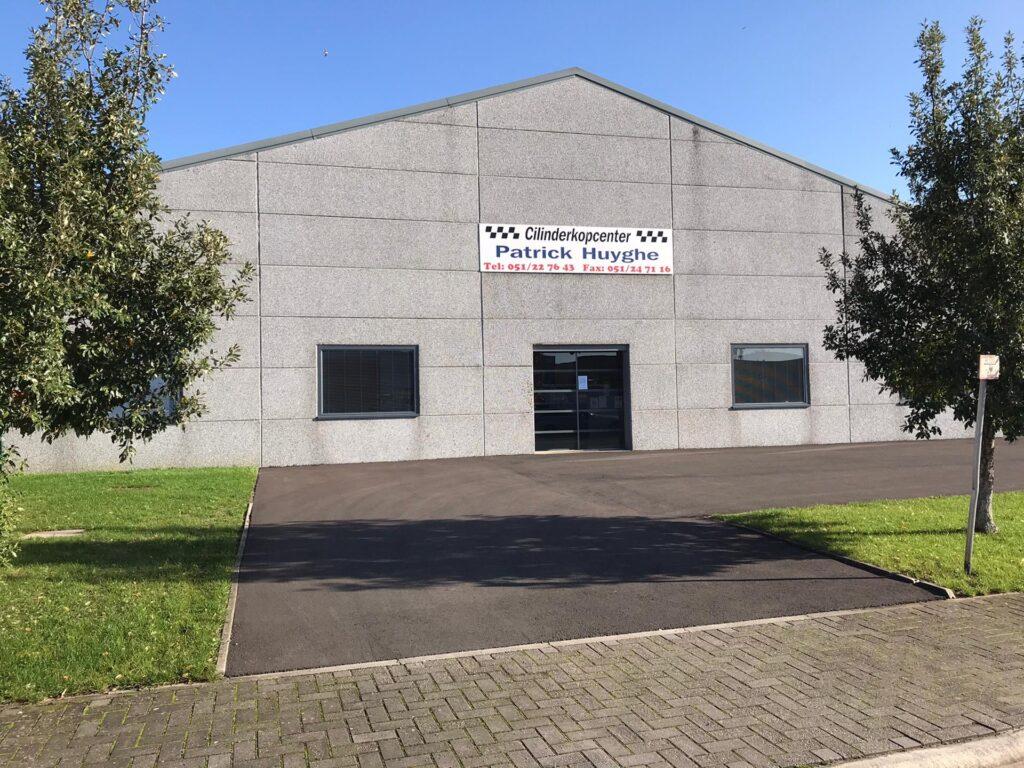 Atelier Cilinderkopcenter Huyghe