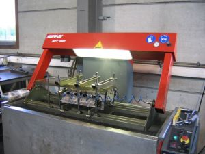 Afpersmachine
