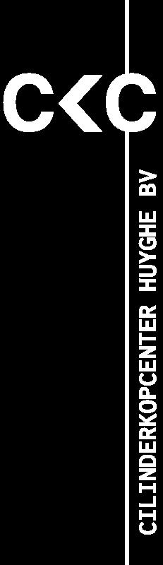 Logo Cilinderkopcenter Huyghe